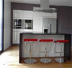 cuisine avec bar table table a manger lovely ilot cuisine table a manger high resolution