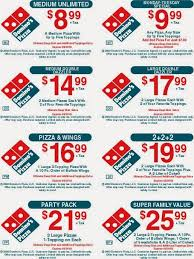 dominos black friday deals coupon blogs how to use dominos coupons to save in domino u0027s store