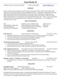 Heavy Equipment Operator Skills Resume Sample Resume For Freshers In Bpo Research Proposal In Business