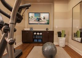 Small Home Gym Ideas Bello Tv Stands Small Home Gyms