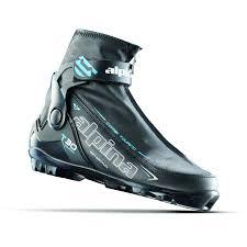 s boots 30 alpina t30 nnn touring ski boots