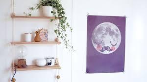 deco chambre diy diy déco 10 idées pour décorer une chambre côté maison