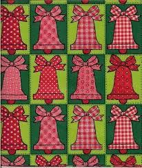 vintage christmas gift wrap christmas bells the christmas my