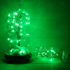 how many feet of christmas lights for 7 foot tree magicnight 20 green micro led string lights on 7 feet extra thin