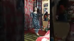pashto beautiful dance at home on pashto song new video 2017