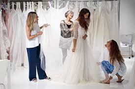 wedding dress shop wedding dress shopping tips wedding dress tips 100 layer cake