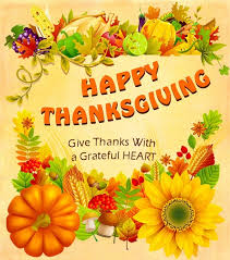 thanksgiving day messages free design and templates