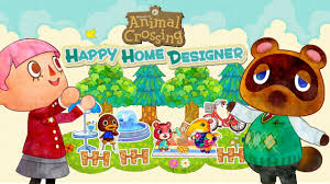 new home designer animal crossing happy home designer youtube