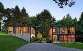 Types Of House Designs Shipping Container Home Designs For Unique Types Of House