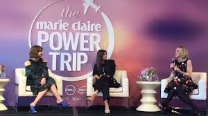 Jessica Pels Marie Claire What Is Instagram U0027s Role In The Feminist