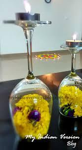 diwali decoration at my home wine glass diya2 jpg 874 1600