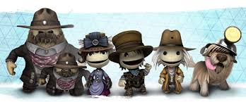 back to the future costume back to the future costume pack 2 littlebigplanet