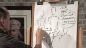 free art lessons 2000 online video art instructions jerry u0027s