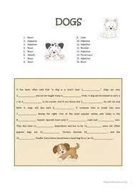 57 free esl parts of speech aka word classes e g nouns verbs