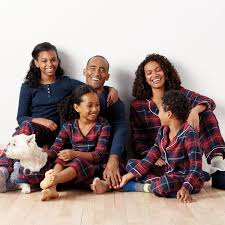 family pajamas the company store