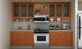 Small Kitchen Cabinet Designs Small Kitchen Wall Cabinet Design Cabinets Design Beige Wall Wood