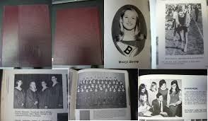 yearbook from high school file bernards high school bernardsville new jersey bernardian 1966