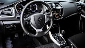 modified gypsy interior new maruti s cross facelift price launch date specifications