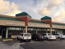 Seafood Buffets In North Myrtle Beach by Ginza Japanese Buffet Best Sushi U0026 Seafood In North Miami Beach