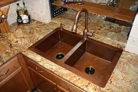 copper kitchen sink faucets emejing copper kitchen sinks ideas liltigertoo liltigertoo