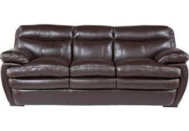 Chestnut Leather Sofa Couches And Sofas Under 100