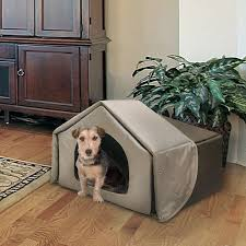 Hooded Dog Bed Hooded Dome Dog Beds You U0027ll Love Wayfair