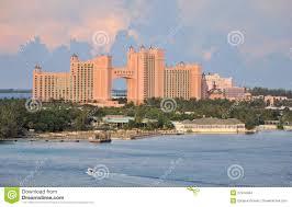 atlantis hotel nassau bahamas stock images image 27004584