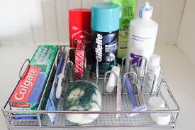 easy bathroom storage ideas goodwill industries of the southern