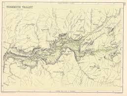 Topographical Map Of Colorado by Yosemite Historic Maps Yosemite Library Online