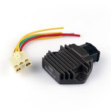 mad hornets regulator voltage rectifier honda cbr 1100xx 900 600