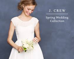 wedding dress j crew save 20 on the j crew wedding collection