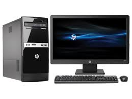 ordinateur de bureau hp i7 centre de distribution informatique