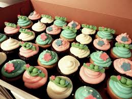 twin boy and baby shower cupcakes created by carrie u0027s