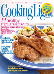 light and tasty magazine subscription cooking light amazon com magazines