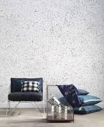Interior Wallpaper Desings by Hein Eek Designs Oxidised Copper Wallpaper For Nlxl Lab