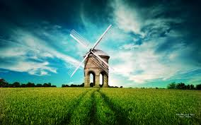pics hd cool windmill best hd wallpaper