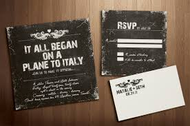 wedding invitations ideas afoodaffair me