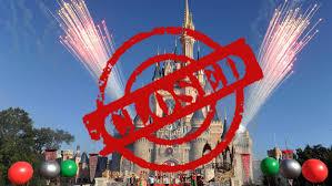 disney world closing its doors ahead of hurricane matthew cbs miami