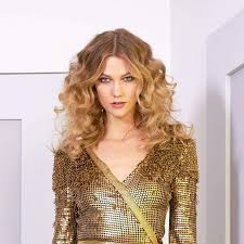 karlie kloss hair color slf fashion on twitter trending hair color karliekloss
