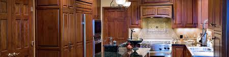 burnsville kitchen in cherry scott walters construction inc