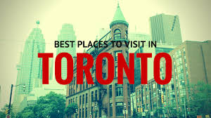 Best Places To Visit In Toronto Justin Plus Lauren