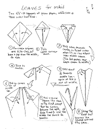 origami orchid tutorial origami flowers and roses give that special someone a flowers that