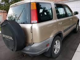 honda crv for sale toronto honda crv 2001 buy or sell used and salvaged cars trucks