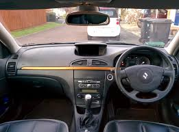 renault scenic 2005 interior gooner ii v6 reliable motoring at its finest page 3