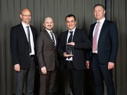 volvo locations pierburg receives vqe award from volvo rheinmetall automotive ag
