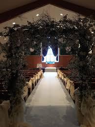 wedding arches louisville ky wedding arbor louisville ky boston s floral louisville florist
