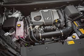 lexus nx occasion lexus nx 2014 un nouveau suv compact qui met le turbo l u0027argus