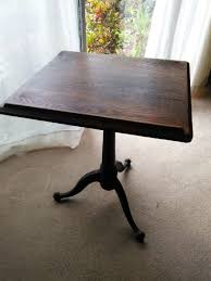 antique drafting table the washburn shops antique castiron drafting table in tamarac letgo
