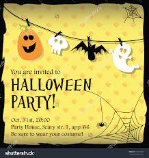 97 ideas halloween invitation cards on halloweenkids us