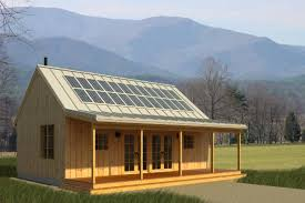 energy efficient small house plans energy efficient cabin plan cabin 1 beds 1 baths 704 sq ft plan